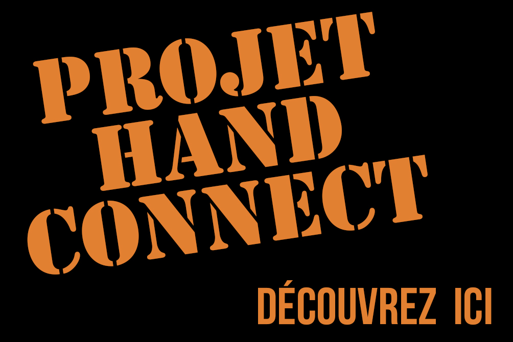 hand connect